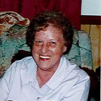 Hazel E. Roy