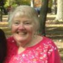 Joan C. Greenly