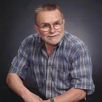 Michael Emmett Hood