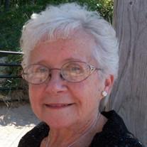 Barbara Ann Teasley