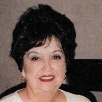 Mrs. Joyce Ann Murphy Pope (Courtesy)