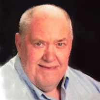 Ronald E. Wagner