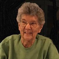 Bernita T. Heffern