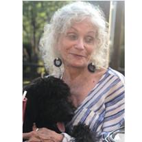 Sandra Joyce Parker