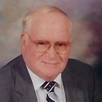 Chester Dallas Eastman