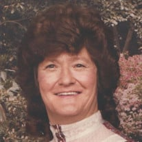 Virginia Dare Martin