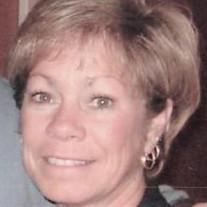 Patricia Gene (Ney) LaRose