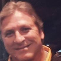 Michael Dieter Morgan