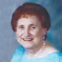 Helen Mendola