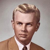 Roger Gilbert Maultsby
