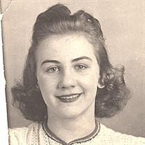 Grace Joyce Hauck
