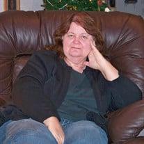 Linda Faye Henry