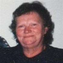 Sandra Mae McPherson