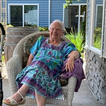 Rose Marie Robinson