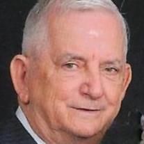Billy V. McBee