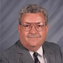 Paul Joseph Rodrigue