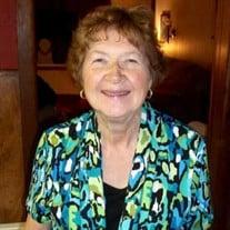 Shirley Ann Eisnaugle