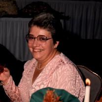 Barbara R. Buckley