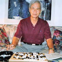 Chaiman Kim