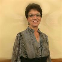 Gloria Jeannie Byerrum