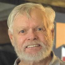Dennis Keith Hunter Sr.