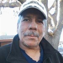 Victor Manuel Gurule