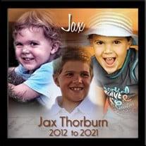 Jax Thorburn