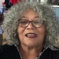 Gloria Faye Hardy