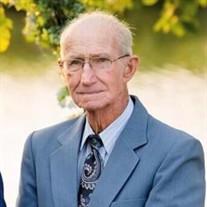 Robert (Bob) W. Crawford