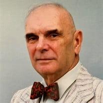 Victor George Macarol