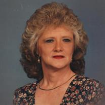 "Patricia ""Pat"" Ann LaGore"