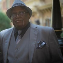Curtis Melvin Gray