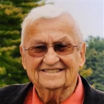 Pastor Robert L. Giguere