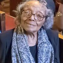 Deaconess Lillian L. Hale