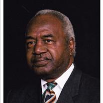 James Earl Jones, Sr.