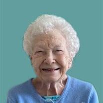 Alice Viola Martin