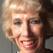 Linda Jean Lynch