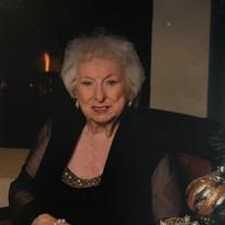 June Mayfield Harris