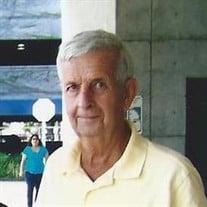 Edward R. Korzetz