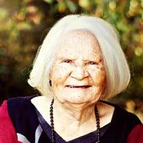 Sadie M McMahon