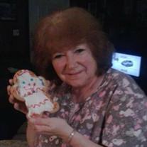 Susan Frances Petrizzo