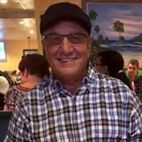 Carlos Ordaz