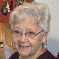 Gladys A. Holt