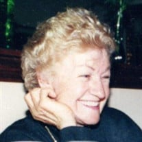 Joan M. O'Leary