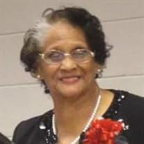 Pauline G. Hargrave