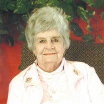 Mrs Carolyn Belle Fortenberry