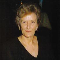 Donna Wood Hall