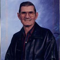 Ralph Wade Hawkins