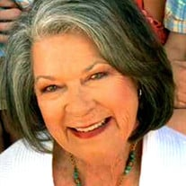 Nancy E. Medlock