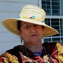 Linda Sue Garrett